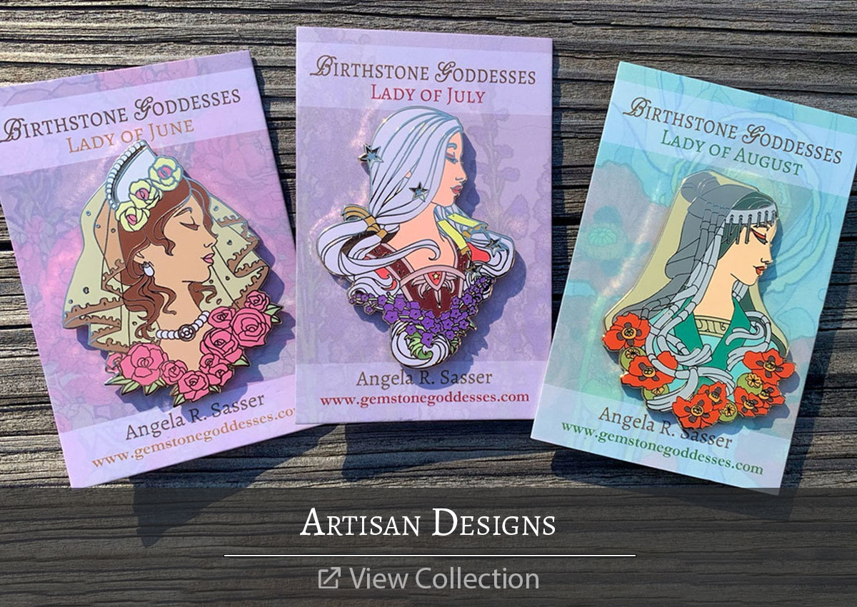 Visit the Artisan Designs Collection